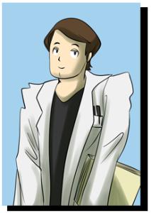 Professor Fern