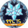 Crystalline Badge