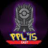 Iron Throne Badge