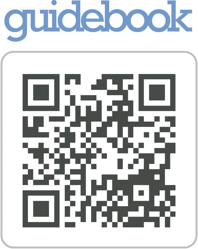 Guidebook QR code