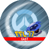 The Blizzard Badge (Mei)