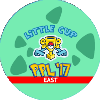 The LittleCup Badge (Nyankokimi)