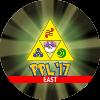 The Triforce Badge (Hylia)