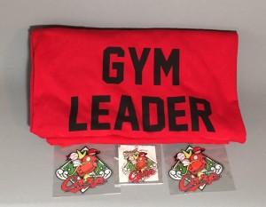 Gym Leader Tee